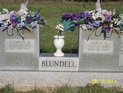 Euoolis Mae <i>Townsley</i> Blundell