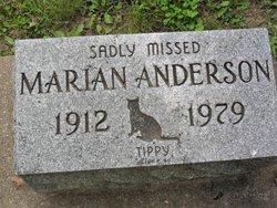 Marian L. <i>Brickler</i> Anderson