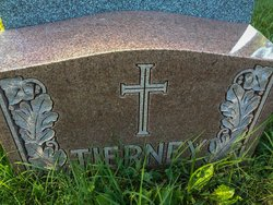 Bernadette Bernie <i>Riley</i> Tierney