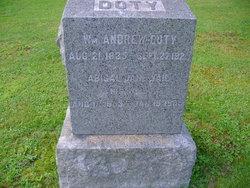 William A Doty