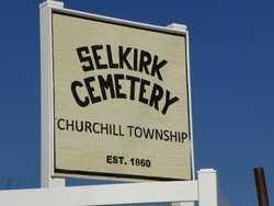 Churchill Township Cemetery
