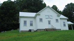 Pleasant Valley Baptist Church Cemetery