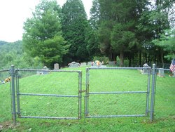 Calvin Brinegar Family Cemetery