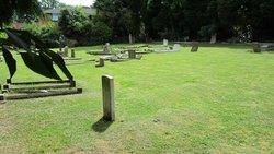 Chalfont St. Peter Baptist Chapel Burial Ground