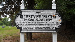 Old Westview Cemetery