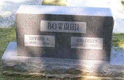 Margaret <i>McKnight</i> Bowman