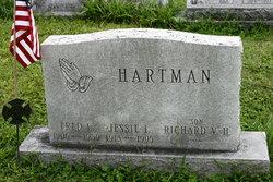 Fred L. Hartman