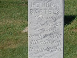 Heinrich Peter Bartels