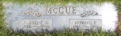 Howard Franklin McCue