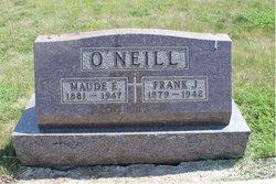 Francis Joseph Frank O'Neill