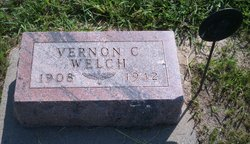 Vernon C. Welch