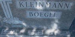 Adelbert W. Boegel