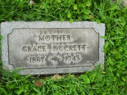 Grace Duckett
