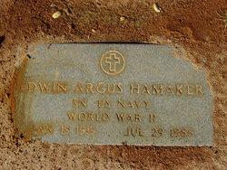 Edwin Artis Hamaker