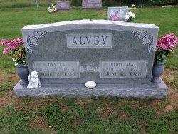 Floyd Modestes Destes Alvey