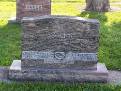 Clarence Baker