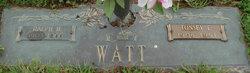 Ralph Henderson Watt