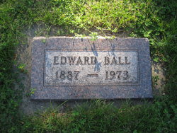 Edward Ball