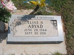 Elias N. Abyad