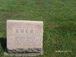 Edward Willis Emch