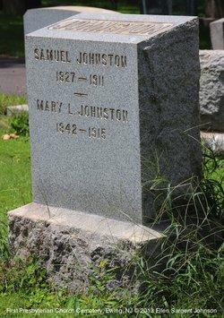 Mary L. Johnston
