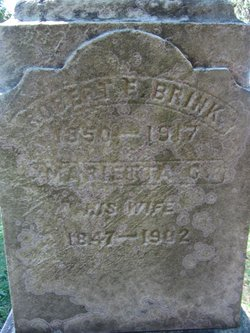 Marietta C. Brink