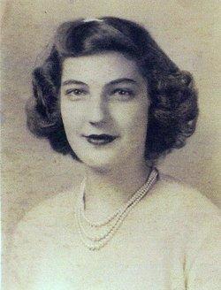 Annie Elizabeth <i>Wise</i> Cooper