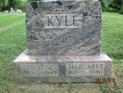 Margaret M. <i>McPhalon</i> Kyle