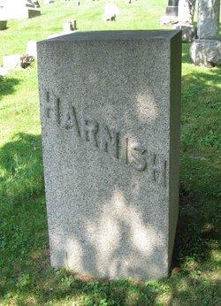 Blanche Harnish
