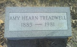 Amy Ann <i>Hearn</i> Treadwell