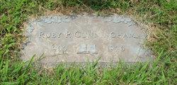 Ruby P. Cunningham