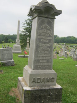 Moses Adams