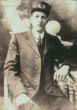 Edward John Duncan