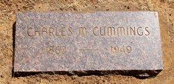 Charles Milton Cummings