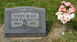 Scott M. Lee
