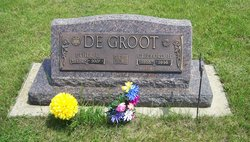 Clifford H DeGroot