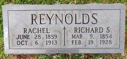 Richard S. Reynolds