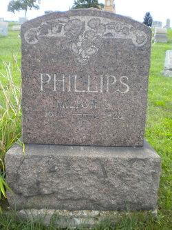 Milton S Phillips
