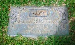 Marvin Gaines Hardin