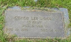 Curtis Lee Moore