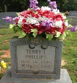 Terry Lee Phillips