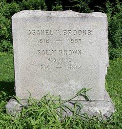 Sally <i>Brown</i> Brooks