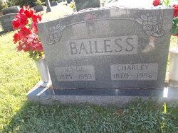 Arminda <i>Wilson</i> Bailess