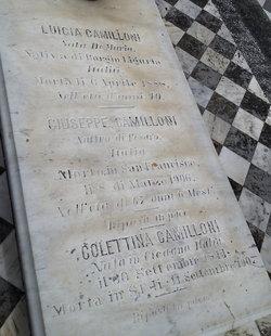 John B. Lagomarsino