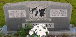 Essie Mae Brantley