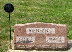 Helen Frances <i>Huyck</i> Bienfang