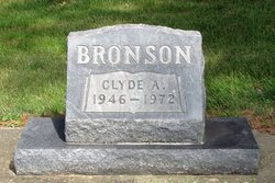 Clyde A. Bronson