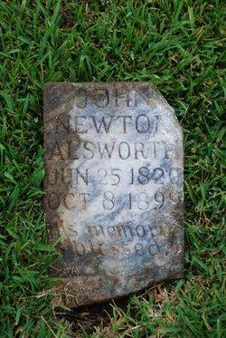 John Newton Alsworth