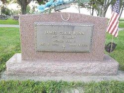 James Clair Bunn