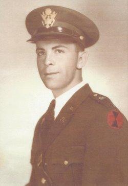 Capt Sanford Melvin Frank